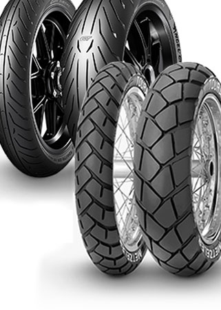 harley Tires