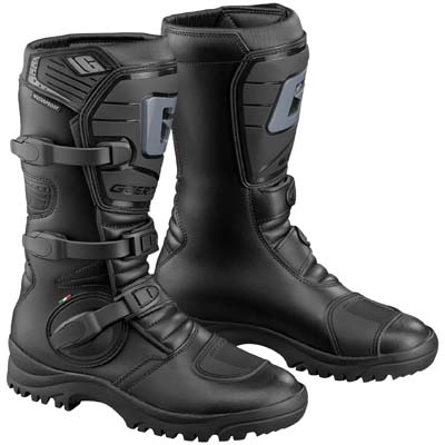Dual Sport Boots
