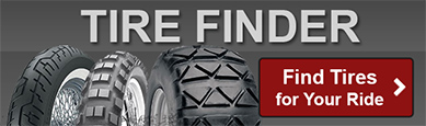 Find Tires for Your Ride: