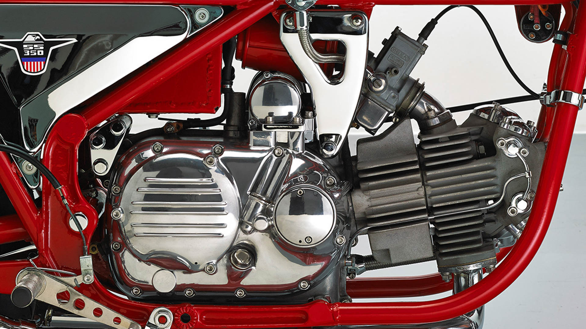 Aermacchi Motorcycle Parts